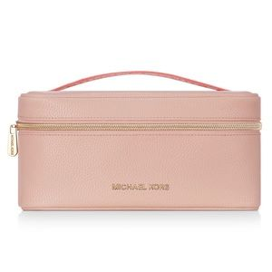 Michael KORS I I Cosmetics Toiletry Bag Pouch Case